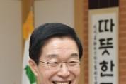 임종식 경북교육감 취임 1주년 인터뷰