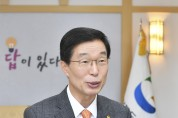 [인터뷰] 경북교육청 임종식 교육감