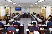 경북도의회 예결위, 2019회계연도 결산심사 원안대로 의결