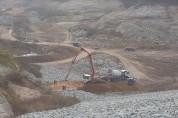 농어촌공사 의성군위지사, 중하지구 다목적농촌용수개발사업 폐통식 실시