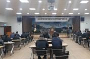 군위군, 강소농 사과분야 경영개선 역량강화 교육
